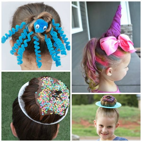 30 Crazy Hair Ideas For Kids These Are Awesome My Kids Love Crazy Hair Day Crazyhairideas Kidscrazyhair Kidsc In 2020 Crazy Hair Crazy Hair For Kids Wacky Hair