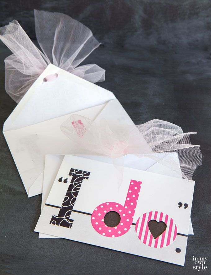 Wedding Card Gift Giving Ideas Crafts Wedding Cards Hand