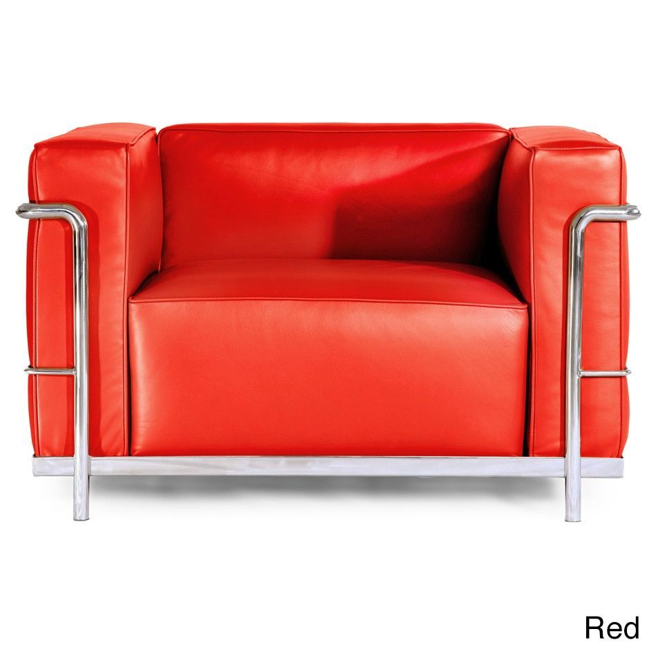 Fabulous Kardiel Mid Century Modern Premium Aniline Leather Roche Pdpeps Interior Chair Design Pdpepsorg
