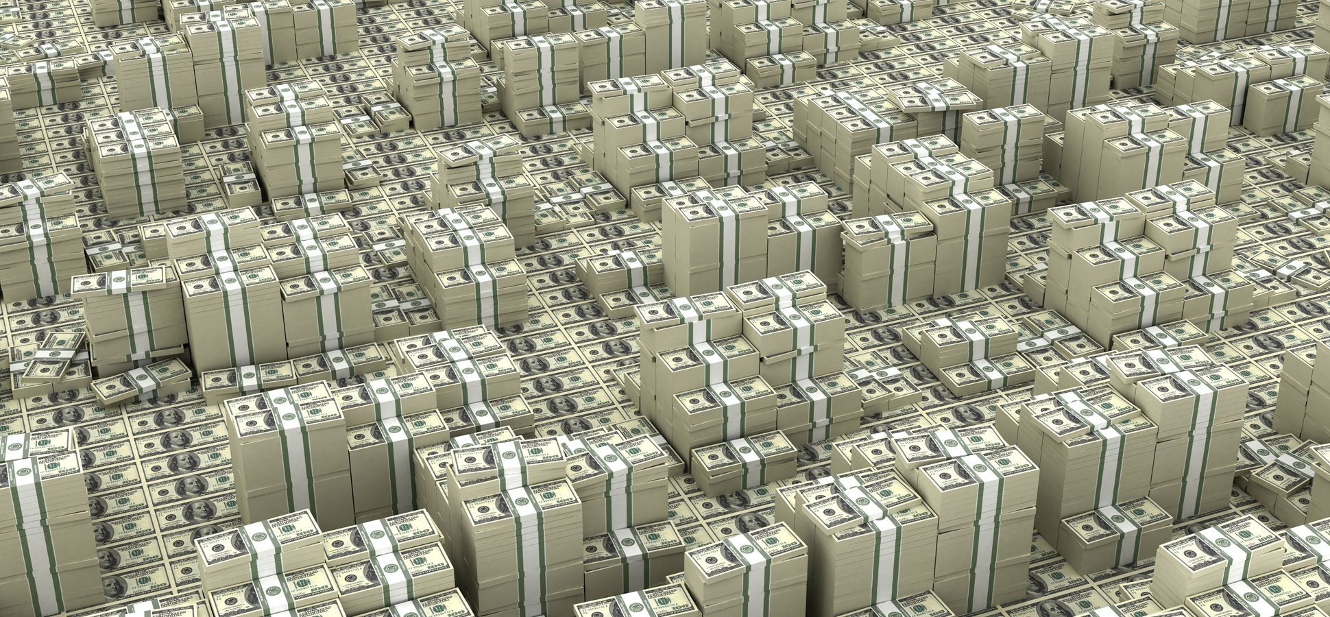 Images For Gt Stacks Of Money Wallpaper 1940x900px Money
