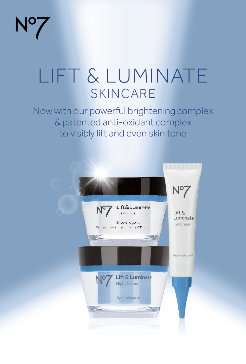 Your skin's future has never looked brighter  Discover the