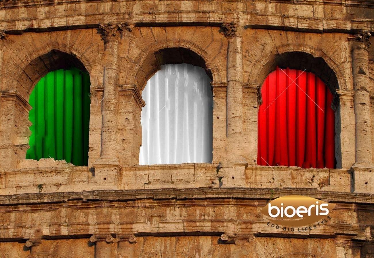 #madeinitaly #italianfood #bioeris #lovingitaly #operaitaliaevents #foodevents