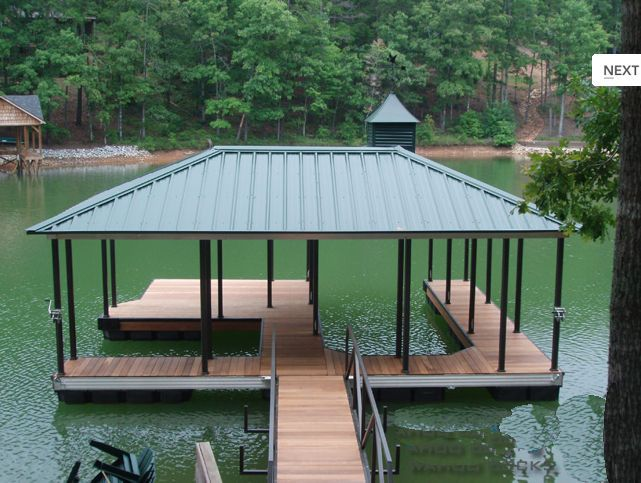Floating Dock with Canopy - Google Image Result for //img.nauticexpo & Floating Dock with Canopy - Google Image Result for http://img ...