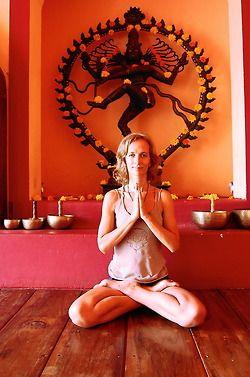 #yoga- Viramo.