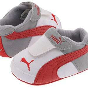 baby puma sneakers