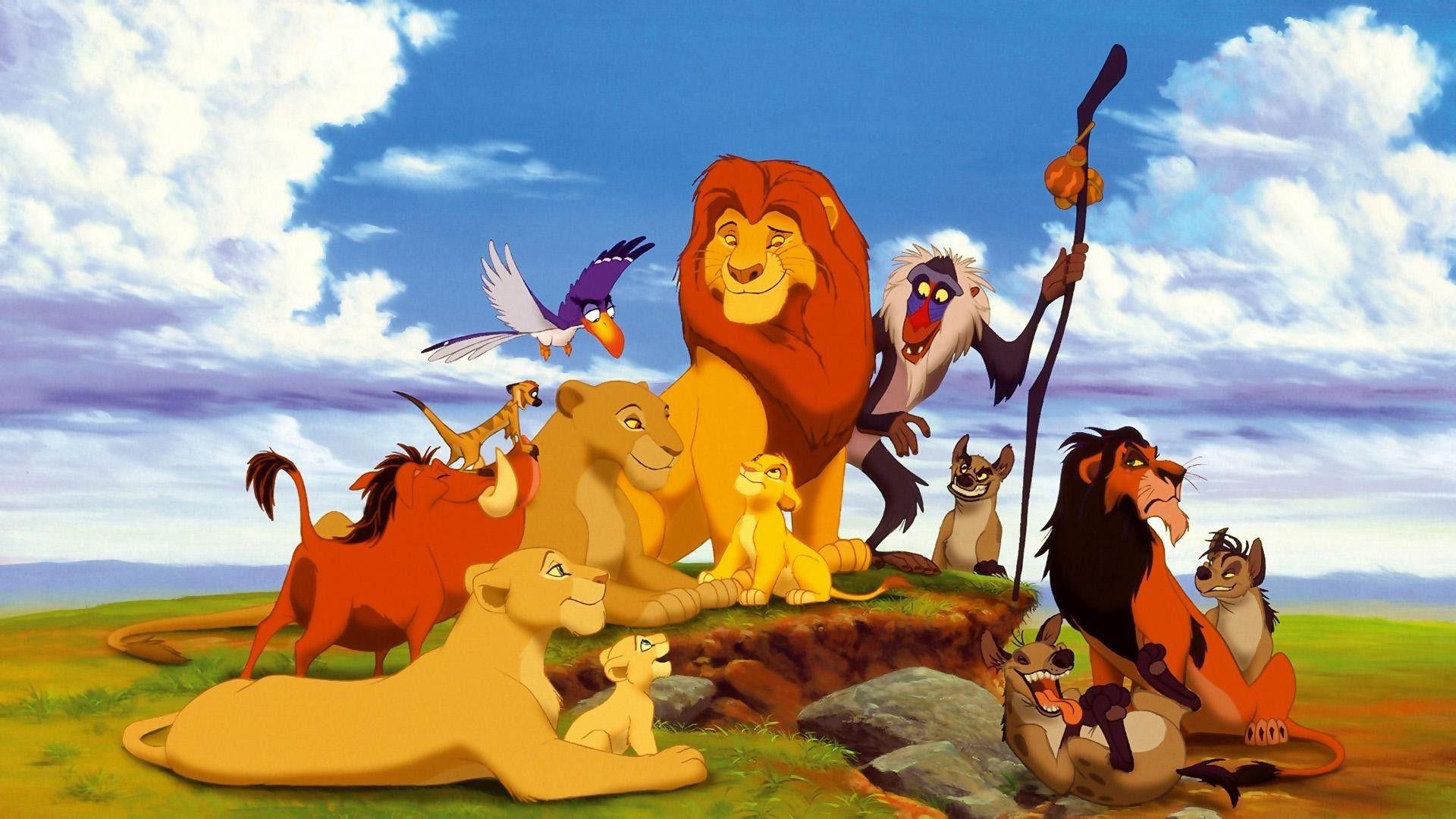 lion king images free download