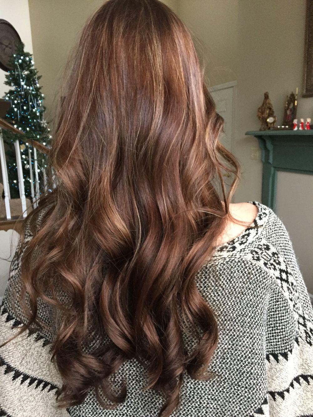Dark brown hair pinterest dark brown