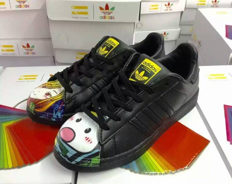 9 best Adidas Superstar Pharrell images on Pinterest | Adidas originals, Adidas  superstar and Basket