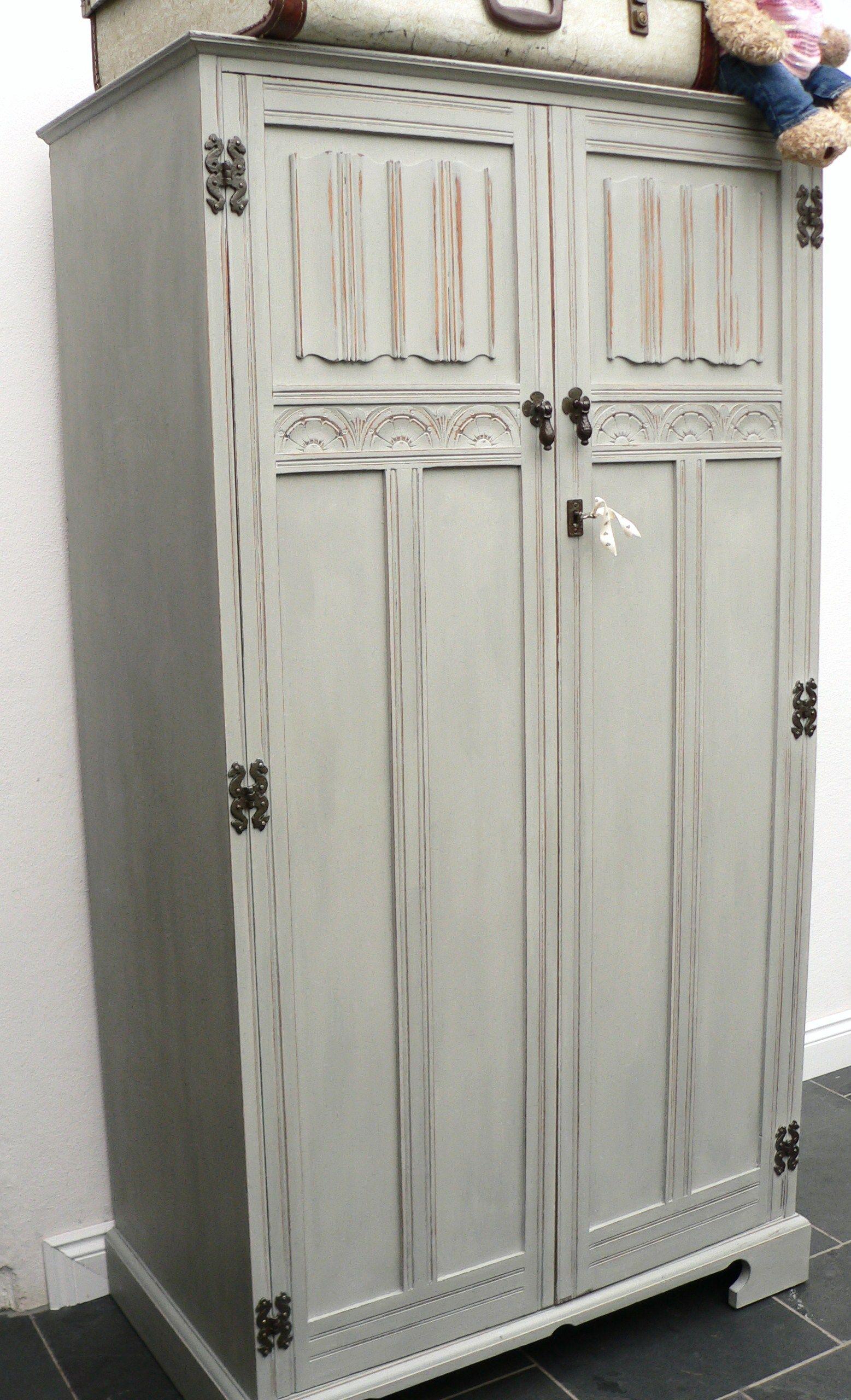 vintage wardrobe | pea {style}