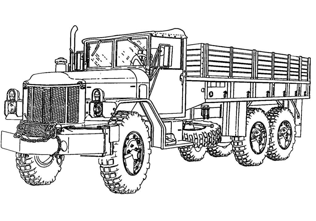 Tanker Truck Coloring Pages Truck Coloring Pages Coloring Pages For Boys Monster Truck Coloring Pages