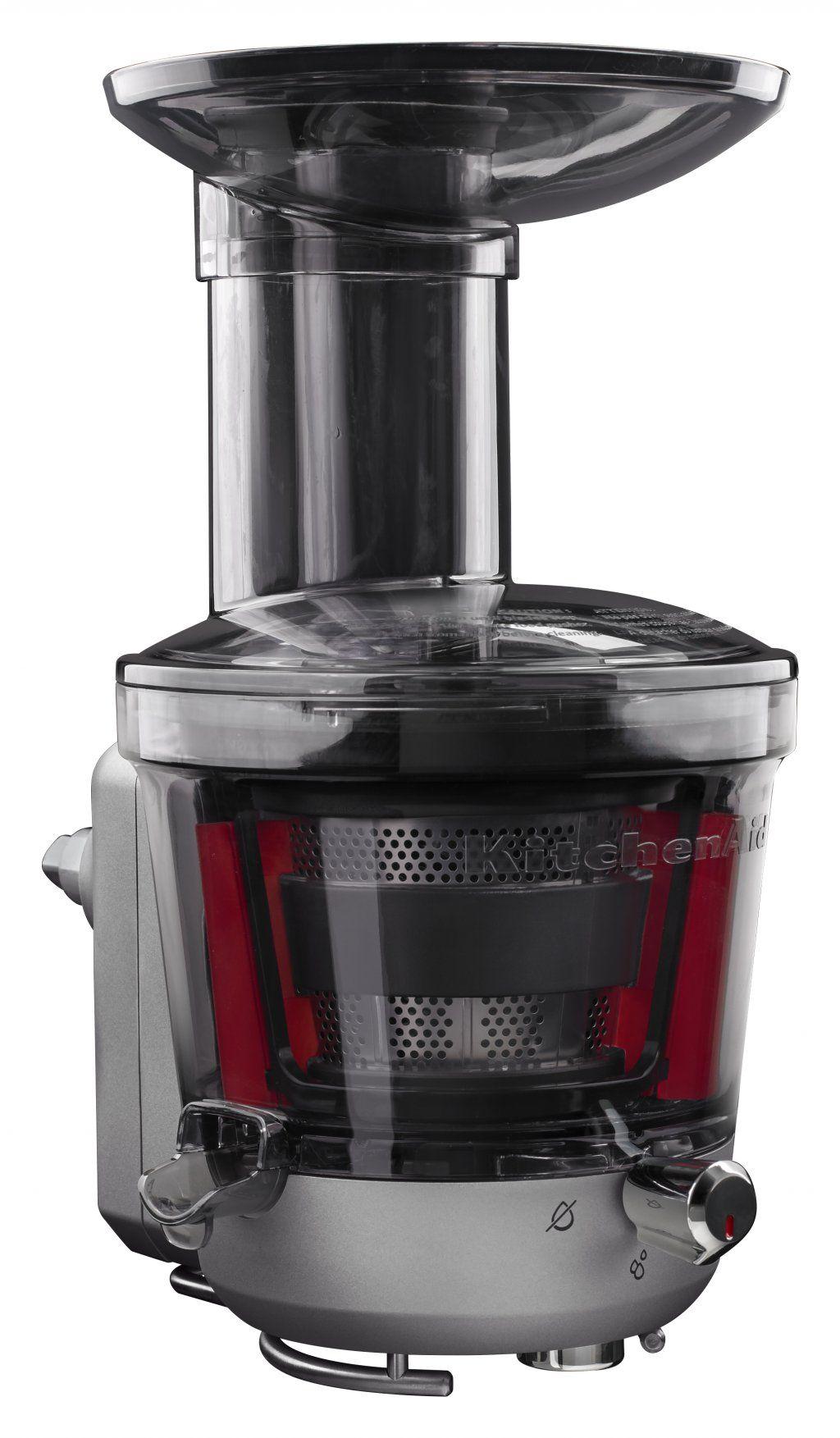 Juicer sauce attachment kitchenaid kitchen aid