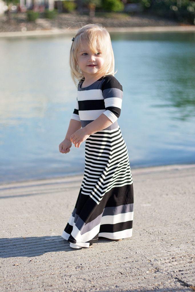 d3a7dec98 The Girl s Uptown Downtown Dress