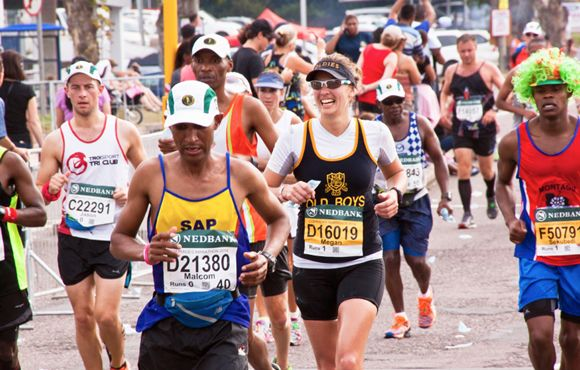 Run your best half marathon ever with these strategies in our mile-by-mile guide.