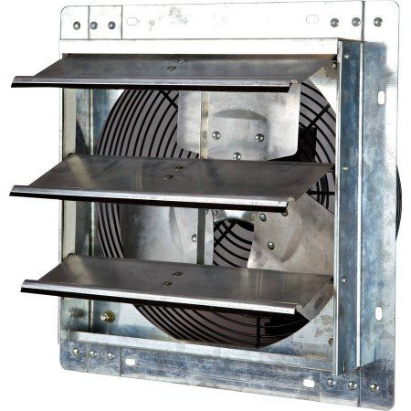 Home Improvement Kitchen Exhaust Wall Fans