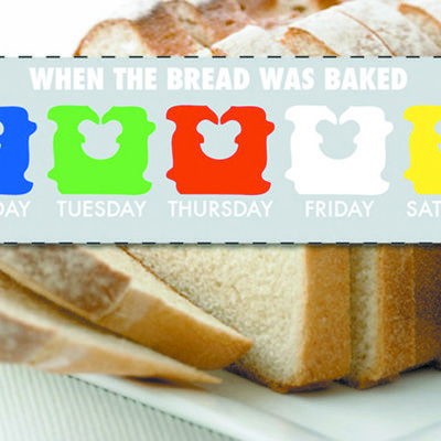 when bread was baked household tips and fixes