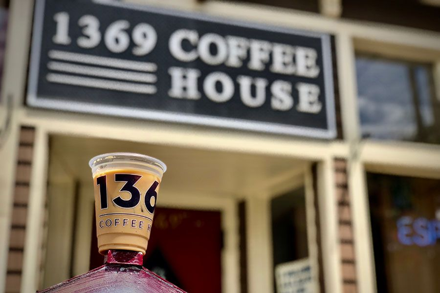 Where To Eat In Central Square Right Now Best Coffee Shop Best Coffee In Boston Best Coffee