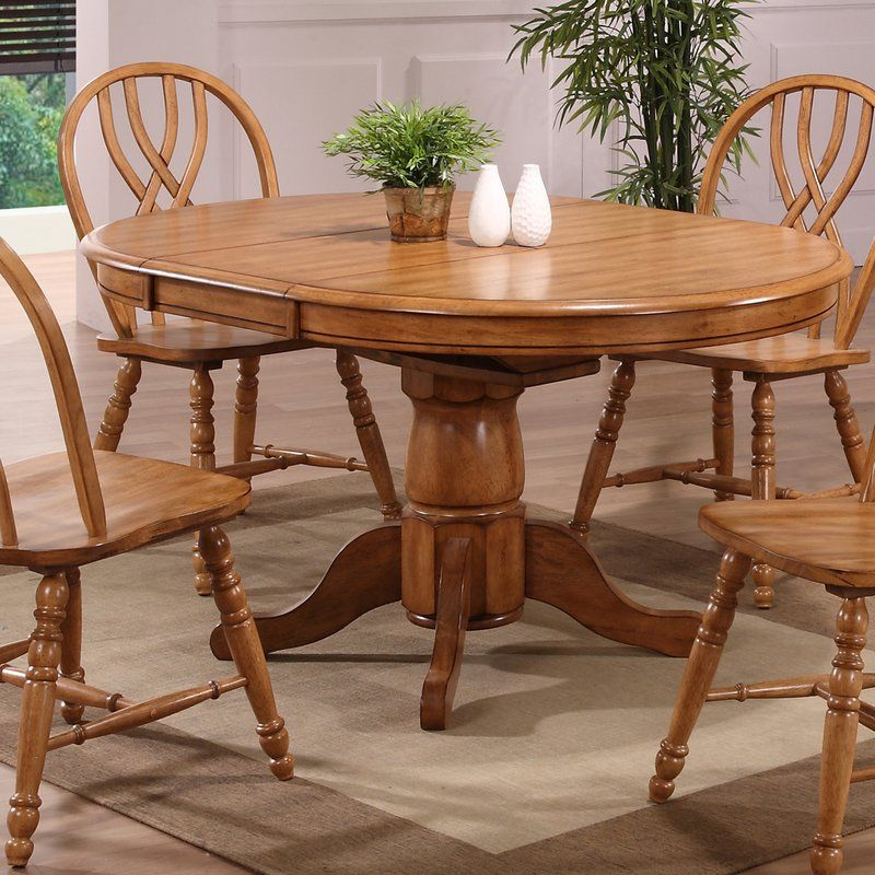 Florentia Extendable Dining Table Florentia Extendable Dining