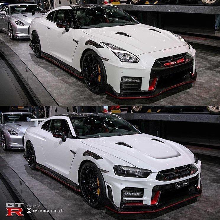 R35 Or R36 Romanmiah In 2020 Gtr Nissan Gtr Sports Car