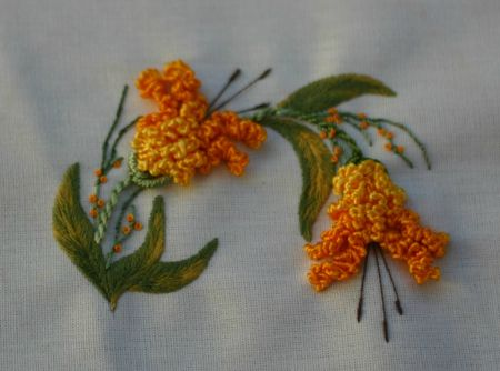 20 Beautiful Hand Embroidery Designs In 2018 Embroidery