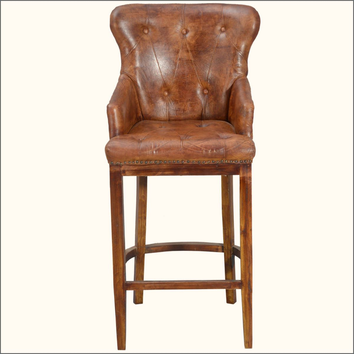 Stylish and Comfortable Bar Stools - http://www.ronmowers.com ...