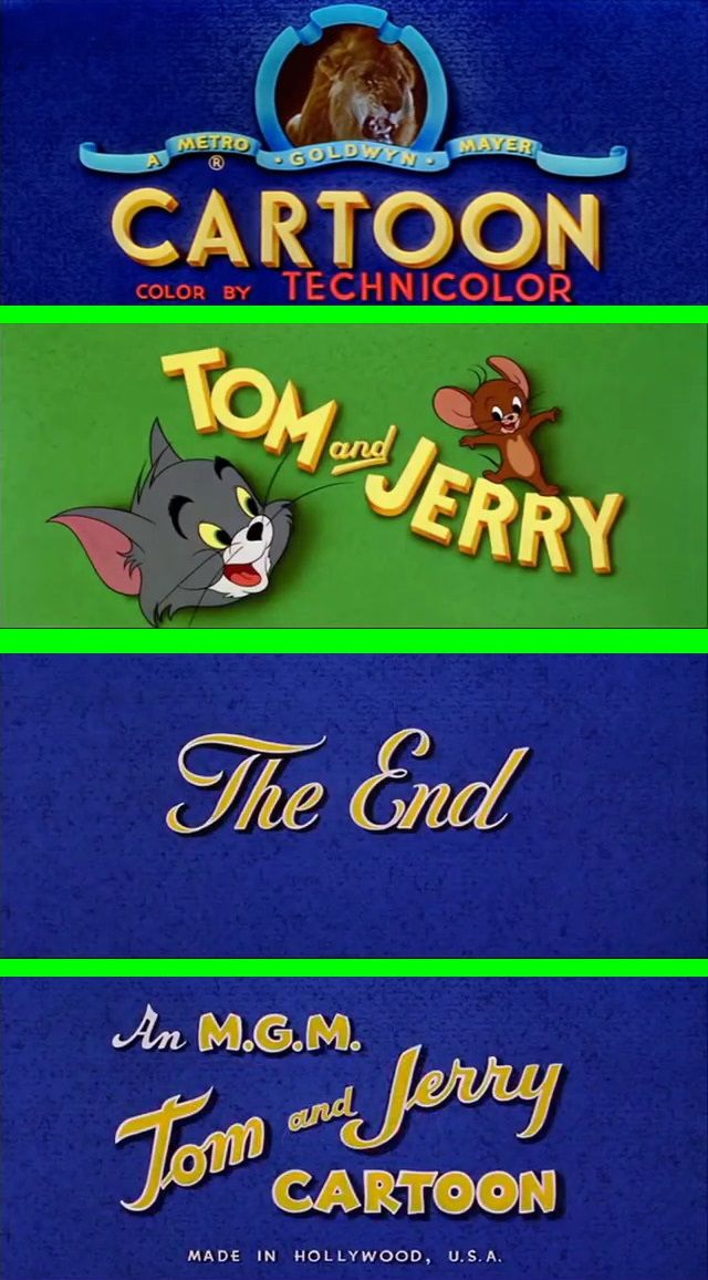 Tom And Jerry On Netflix