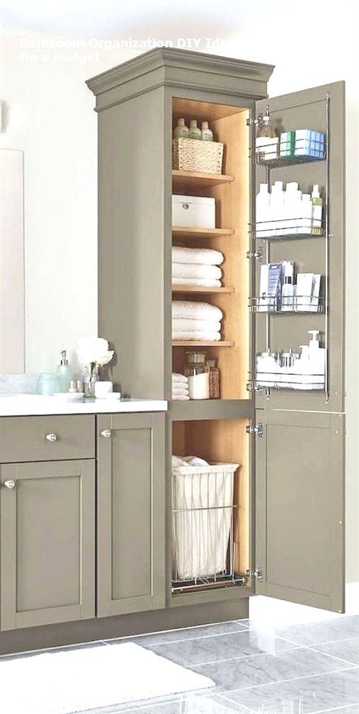 great bathroom storage solutions and organization ideas rh pinterest com