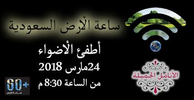 أخبار و إعلانات إنضموا الى ساعة الأرض السعودية 2018م Incoming Call Screenshot Incoming Call