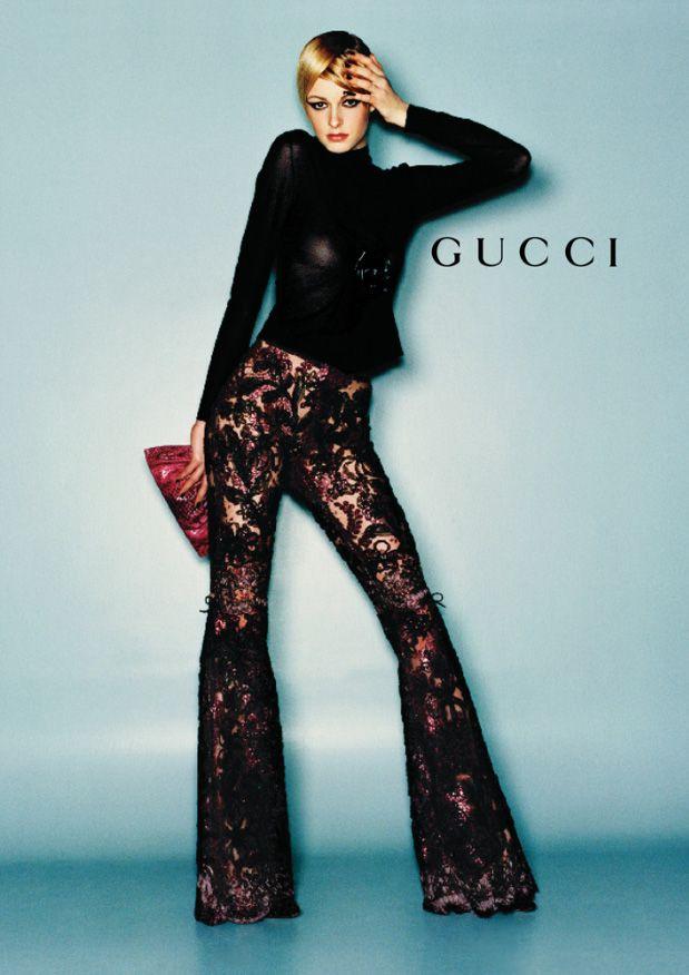 styleregistry: Gucci | Fall 1999