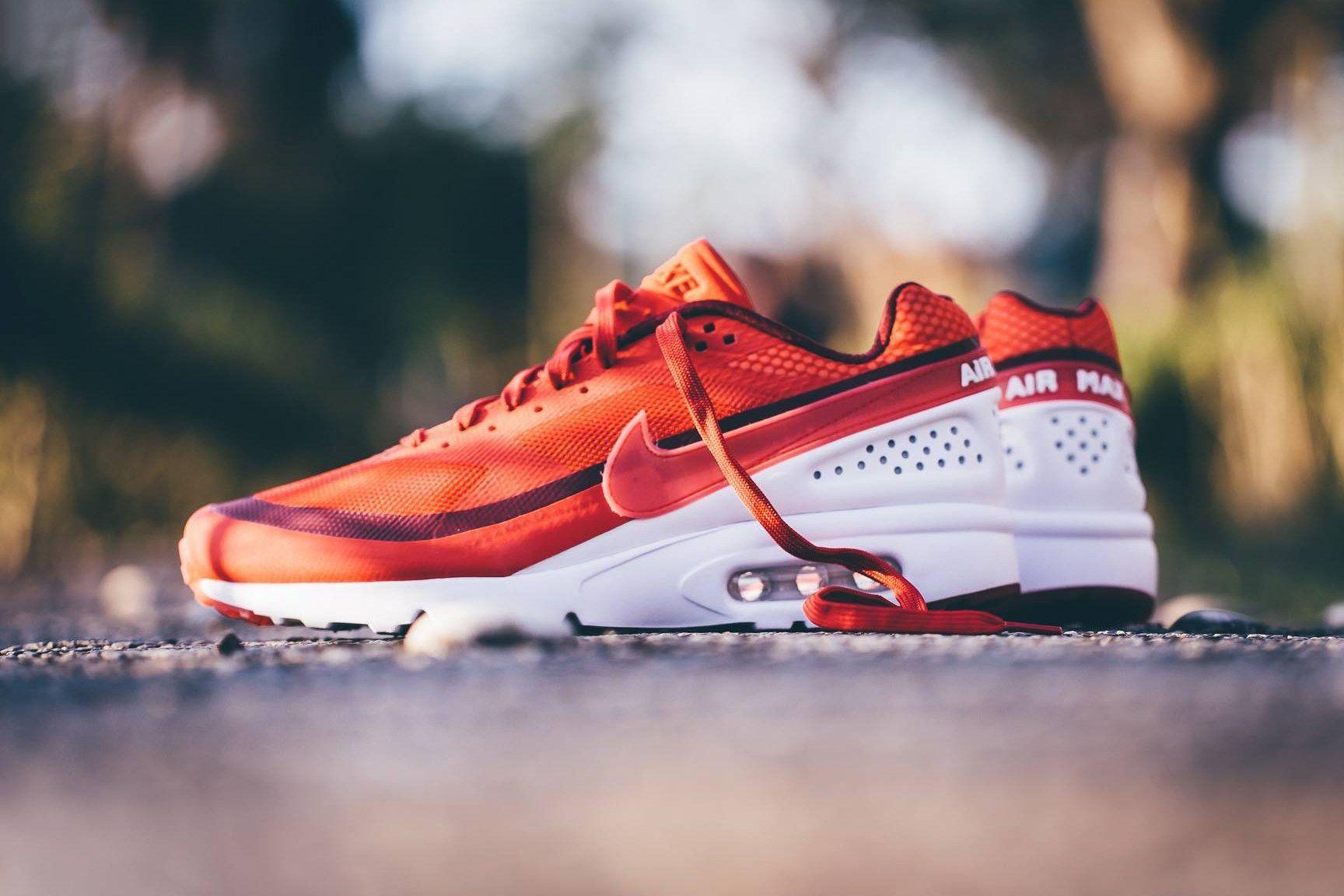 Nike Air Red