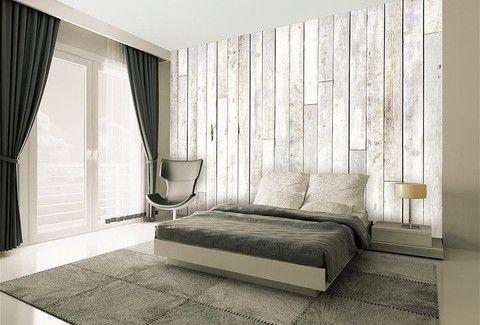 49+ Papier peint bois chambre ideas