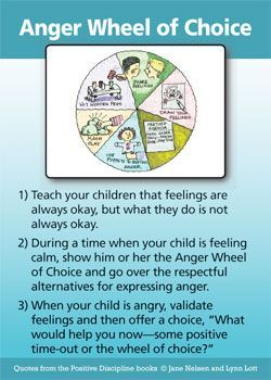 Photo of Teach your children that feelings are always okay, but what they do is not alway…