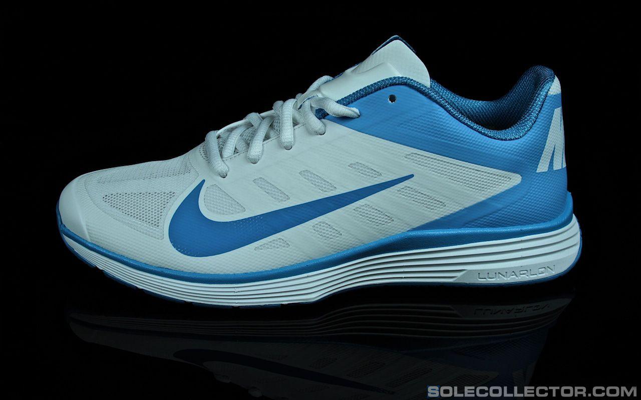 huge discount e2c0f 2e9e2 Nike Lunar Vapor Trainer - NFL Colorways