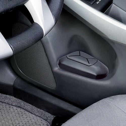 Toyota Prius Exclusive Trash Box Black Jdm Accessory Perfect Fit