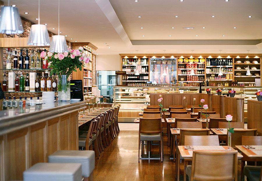recomendaciones restaurantes paris Bread Roses Le Cosi Le Petit Matieu