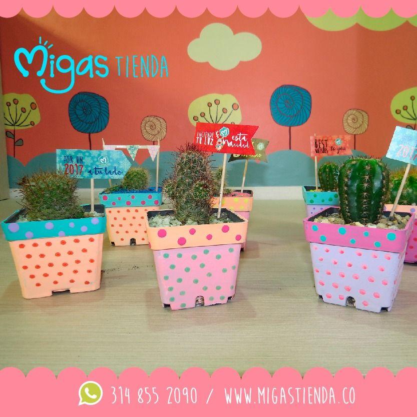 Es hora de que los cactus absorban las malas energías, un cactus también es un buen detalle. Pedidos al WhatsApp 314 855 2090  visita nuestra tienda en ENVIGADO CALLE 37 SUR CARRERA 34-32 BARRIO LOS NARANJOS. #Migas #Cactus  #FábricadeSueños