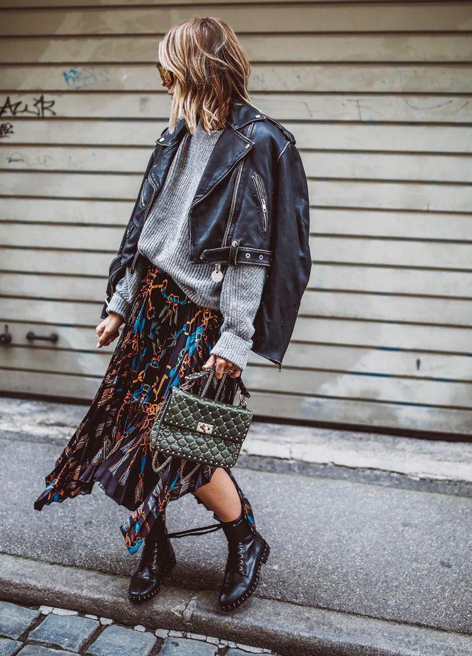 7 Herbst-Outfits, mit denen du im November super stylisch unterwegs bist