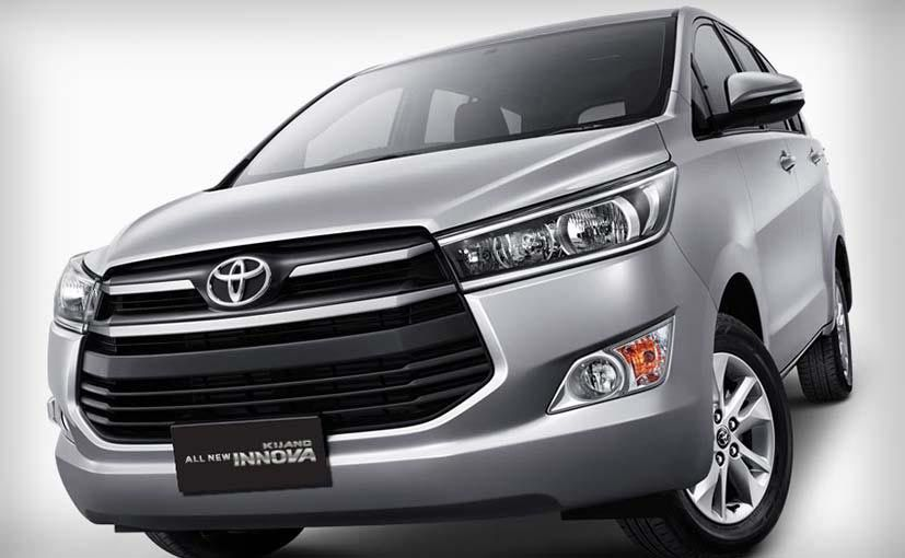 Find All New Toyota Car Listings In India Deal With Quikrcars To Find Great Offers On New Toyota Innova In India With On Road Price Image Mobil Kijang Toyota
