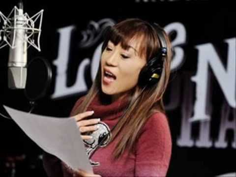 Sumi Jo Love Never Dies Korean Version Again While I Adore