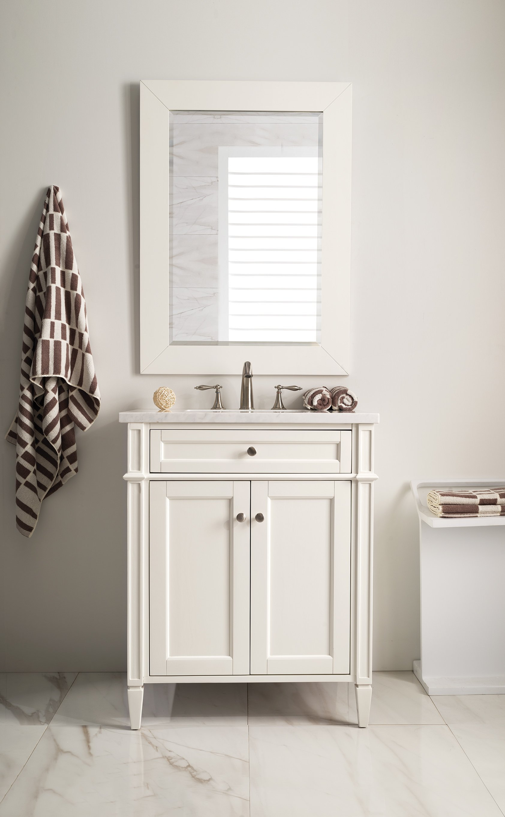 brittany encore 30 single bathroom vanity for the home single rh pinterest com