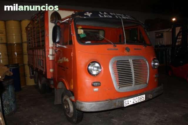 Avia 2500 Camiones Clásicos Camiones Coches Antiguos