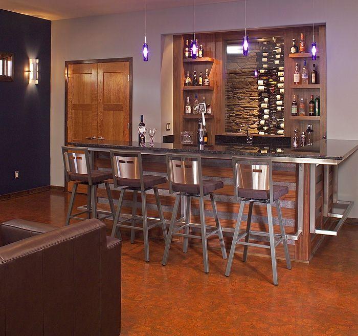 custom bar area cks speciality projects home bar designs bars rh pinterest ca