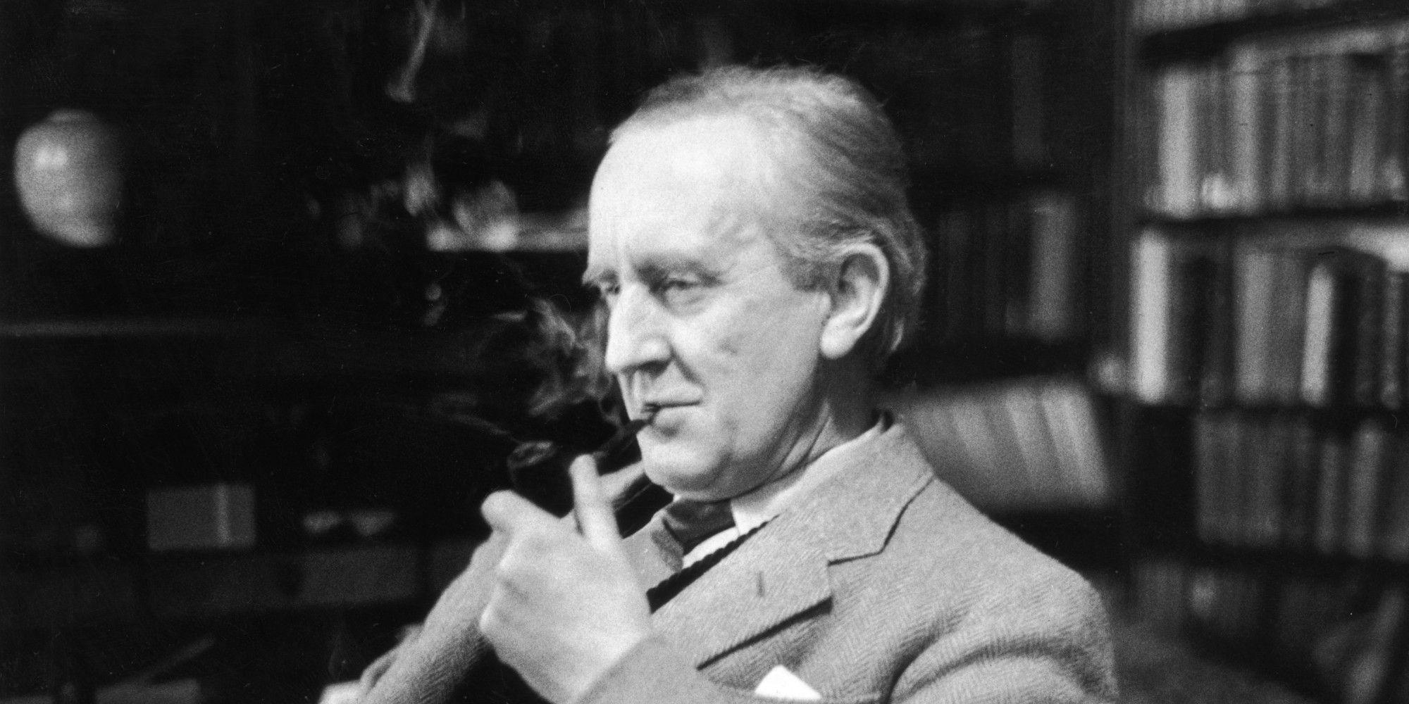 #Livro inédito de #Tolkien será publicado ainda neste mês