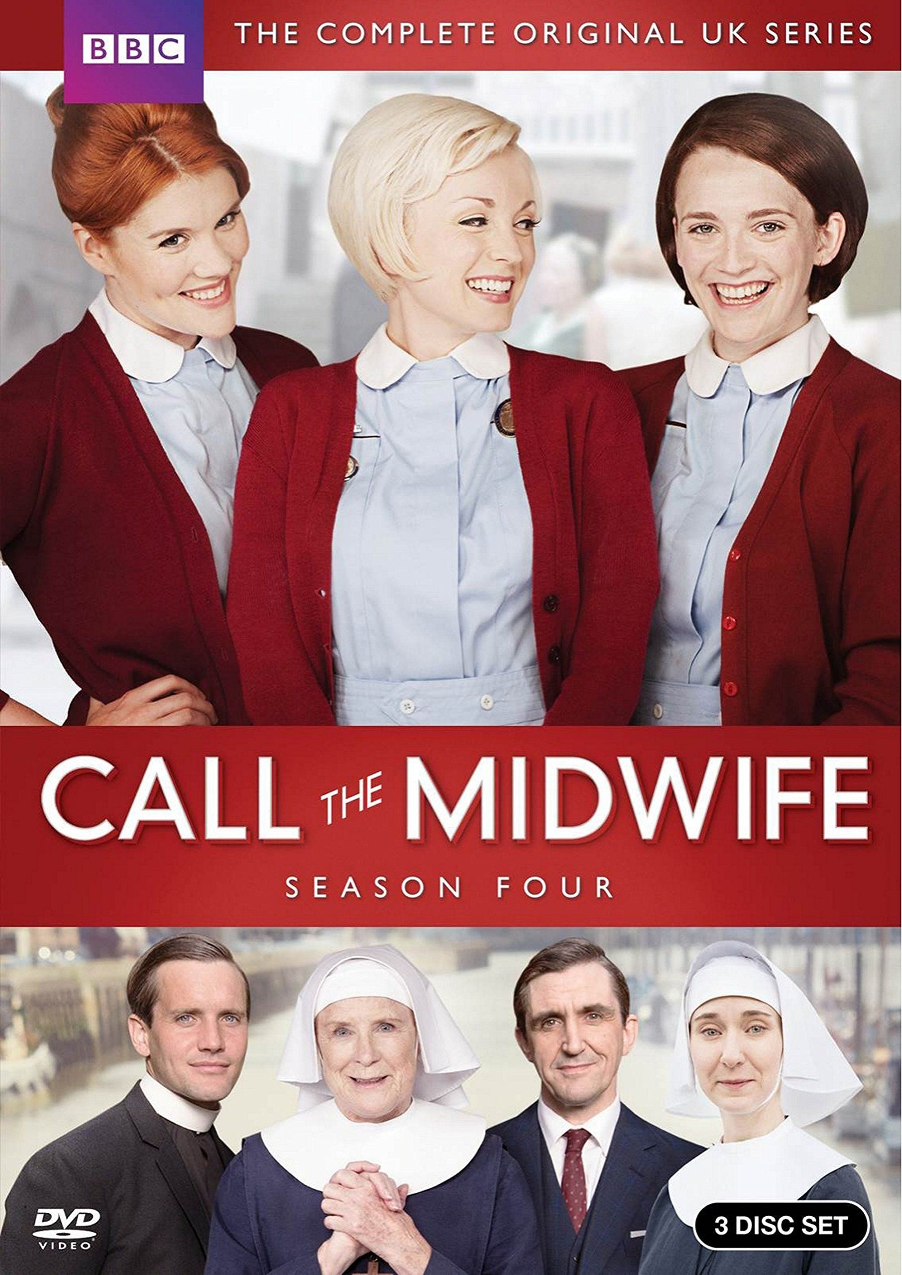 Pin On Call The Midwife