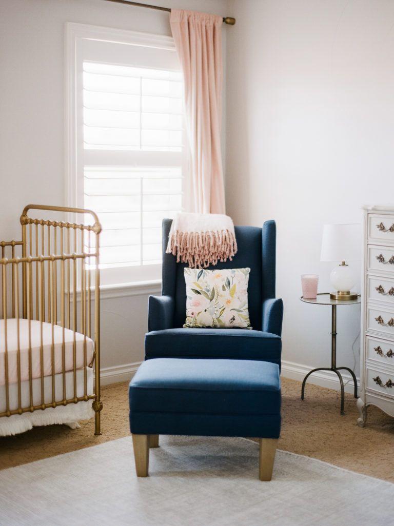 sweet pastel nursery nursing nooks pastel nursery nursery navy rh pinterest com
