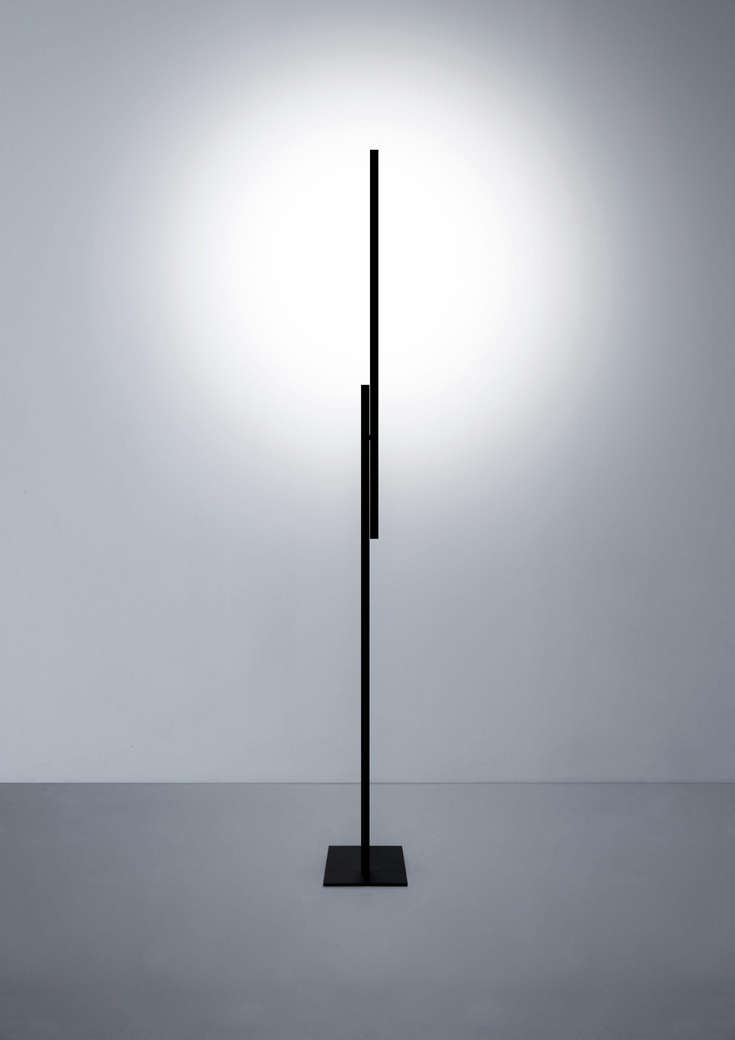 Hashi By davide groppi, led floor lamp design Federico Delrosso ...