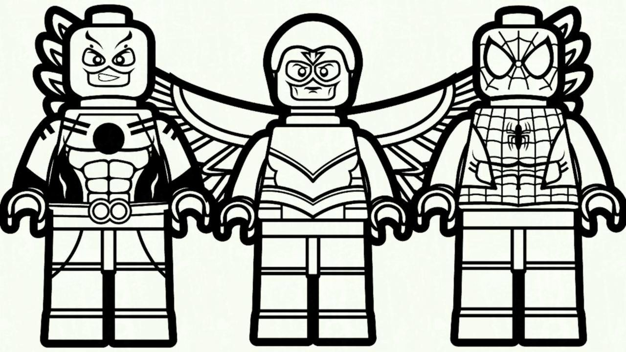 lego venom ausmalbilder  best style news and inspiration