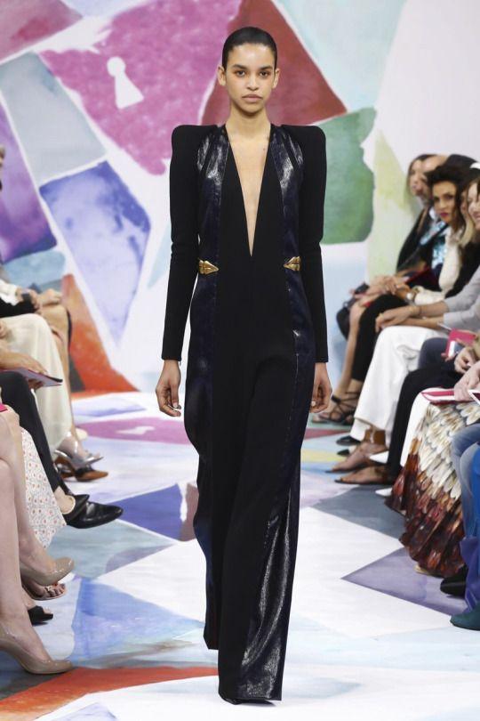 Schiaparelli Fall/Winter 2016 Couture
