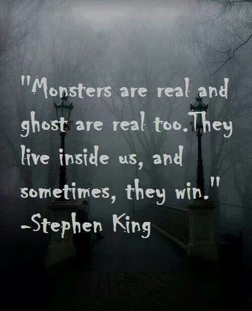 images + stephen king quotes   Stephen King-
