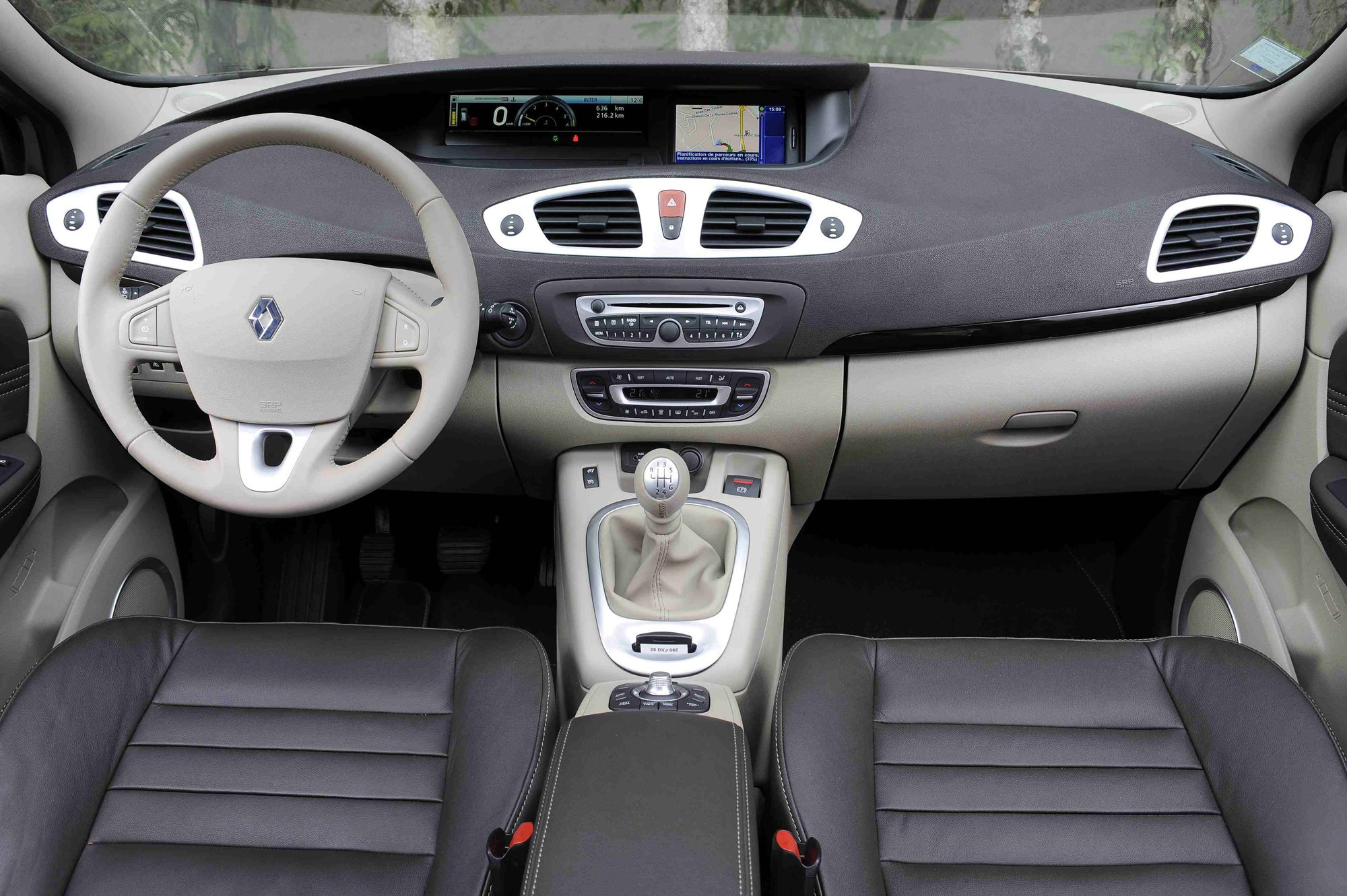 renault grand scenic iii renault pinterest cars and automobile. Black Bedroom Furniture Sets. Home Design Ideas