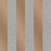 Magnus Copper Paisely Stripe 2665-21423 Wallpaper